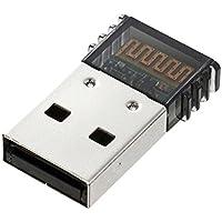サンワサプライ Bluetooth 4.0 USBアダプタ(class1) MM-BTUD43