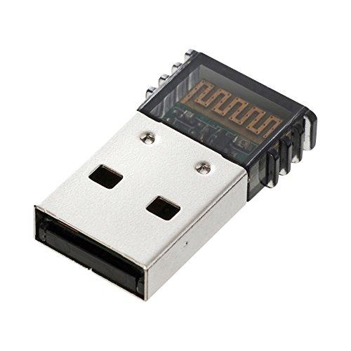 サンワサプライ Bluetooth 4.0 USBアダプタ(class1)