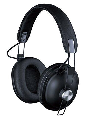 パナソニック 密閉型ヘッドホン ワイヤレス Bluetooth...