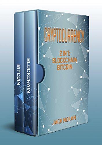 Cryptocurrency: 2 Manuscripts: Blockchain & Bitcoin (English Edition)