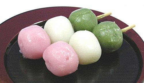 【冷凍】三色だんご 45g×5本入4個セット