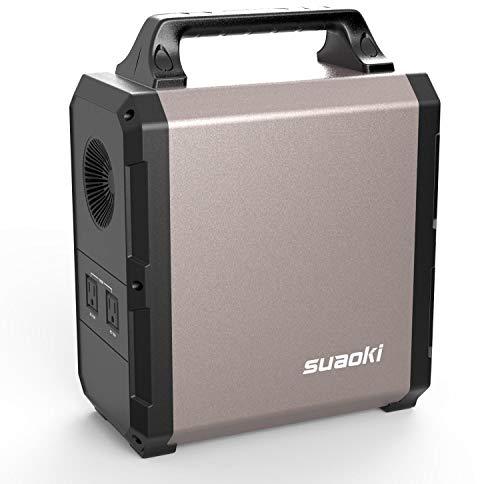 suaoki ポータブル電源 G1200 332000mAh/1200Wh AC1000W(瞬間最大2000W) 家庭用蓄電池 超大容量 純正弦波 L...