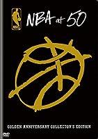 NBA フィフティ・イヤーズ [DVD]