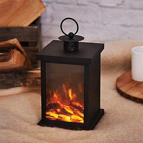 イルミネライト LED暖炉