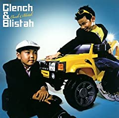 Clench & Blistah「終われない記憶」のジャケット画像