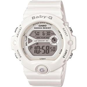[カシオ]CASIO 腕時計 BABY-G ベビージー FOR RUNNING BG-6903-7BJF レディース