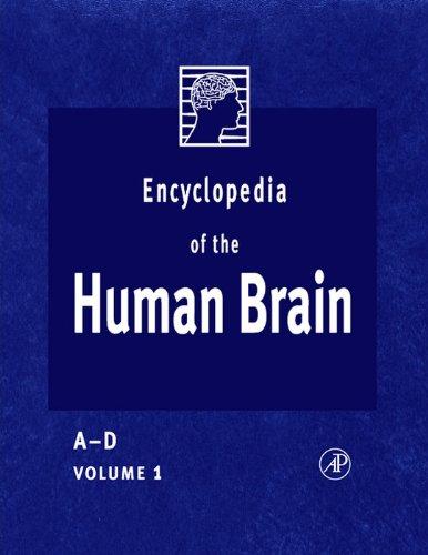 Encyclopedia of the Human Brain (English Edition)