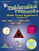 Mathematical Reasoning Middle School Supplement [並行輸入品]