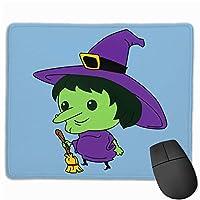 邪悪な魔女の幽霊マウスパッド