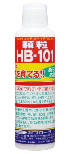 フローラ 植物活力剤 HB-101 顆粒 130g