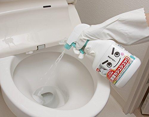 レック 激落ち シュシュ  トイレ 洗剤 ( トイレ用洗剤 )