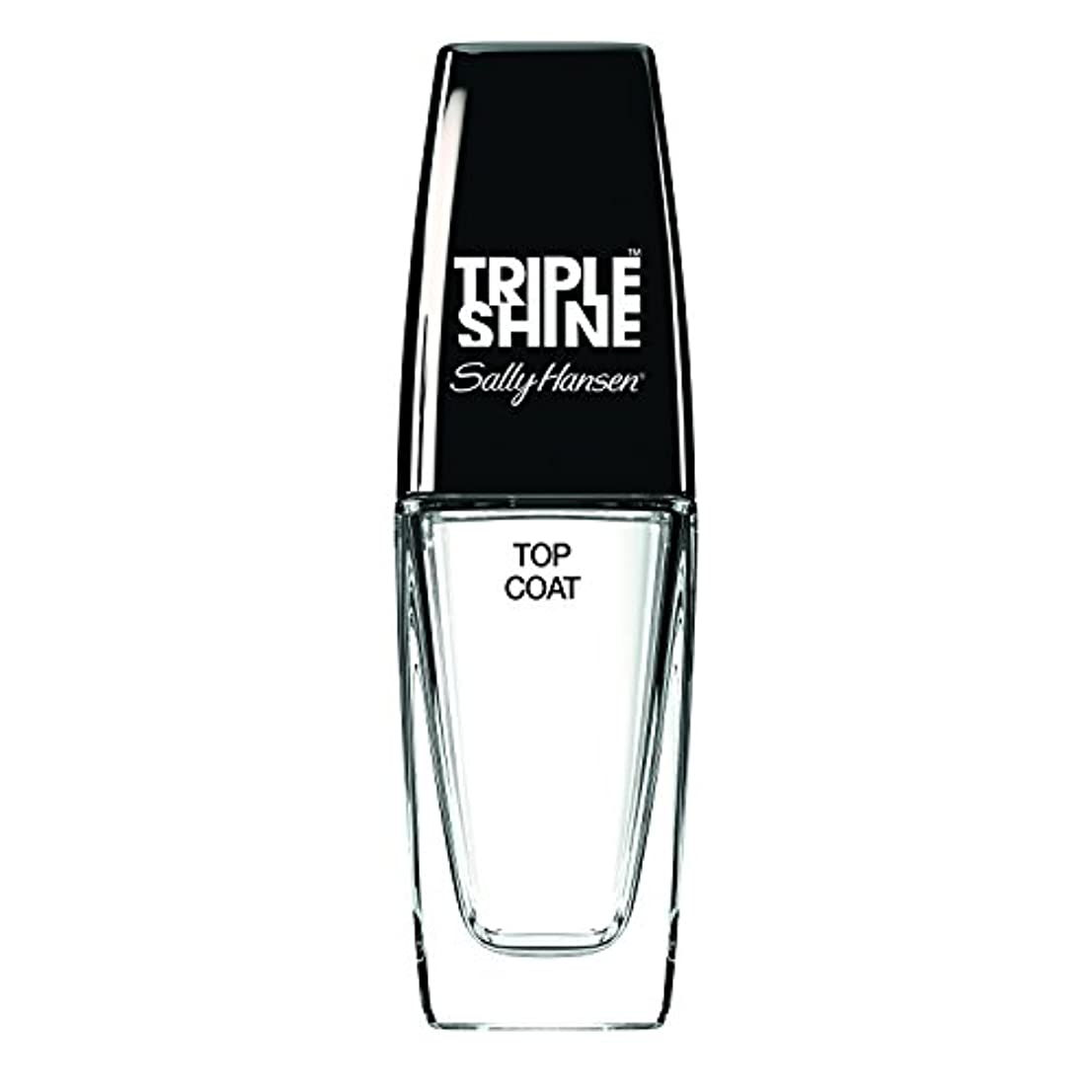 SALLY HANSEN Triple Shine Top Coat Triple Shine Top Coat (並行輸入品)
