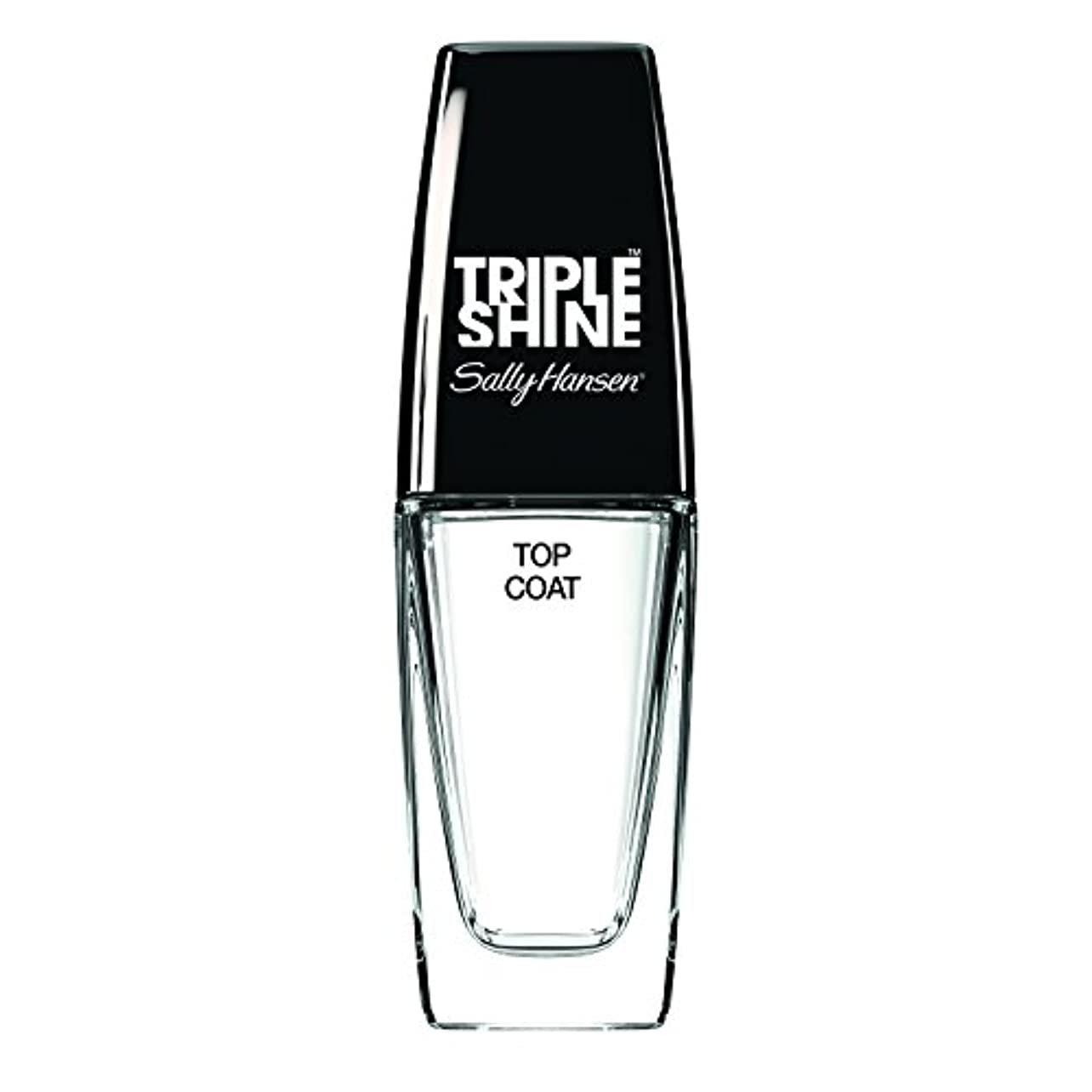 普及商品理論SALLY HANSEN Triple Shine Top Coat Triple Shine Top Coat (並行輸入品)