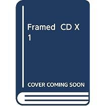 Framed  CD x 1