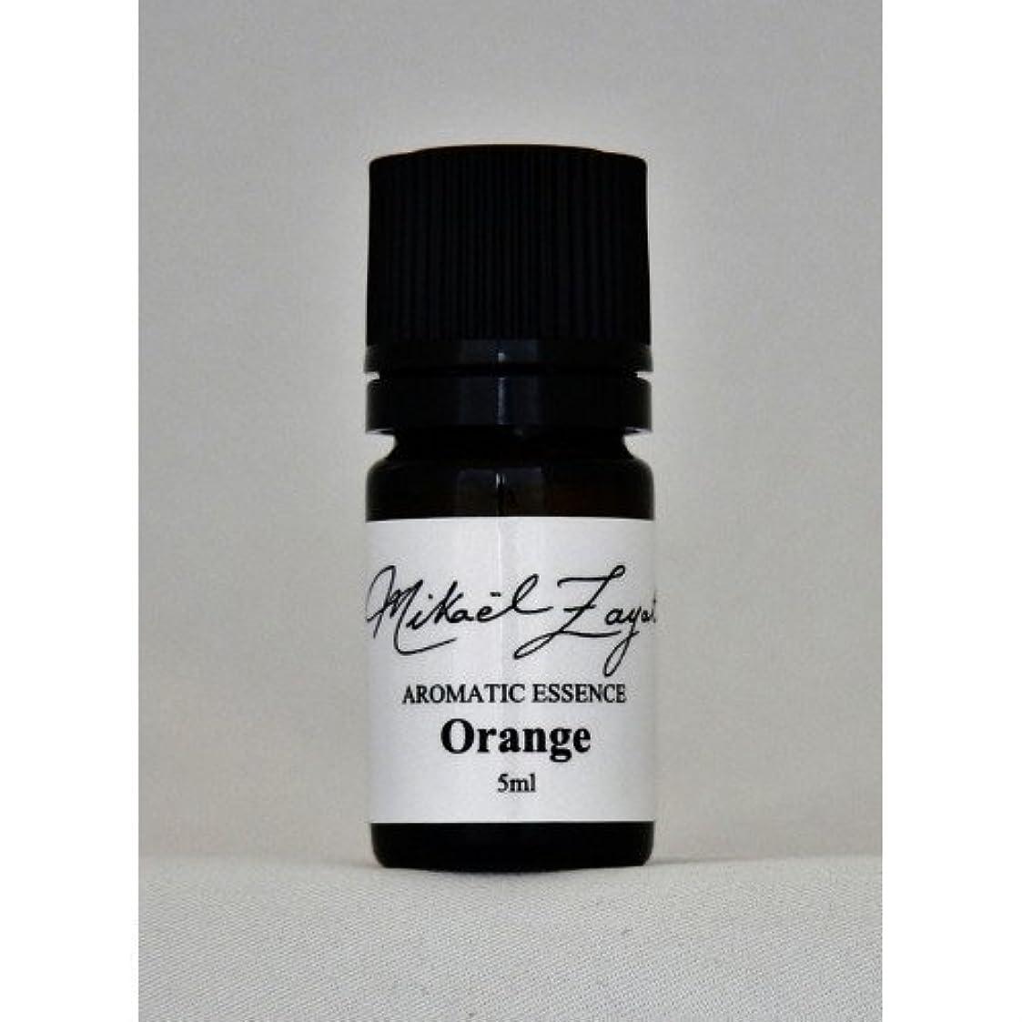 ミカエル?ザヤット アロマティックエッセンス オレンジ 10ml Orange 10ml 日本国内正規品