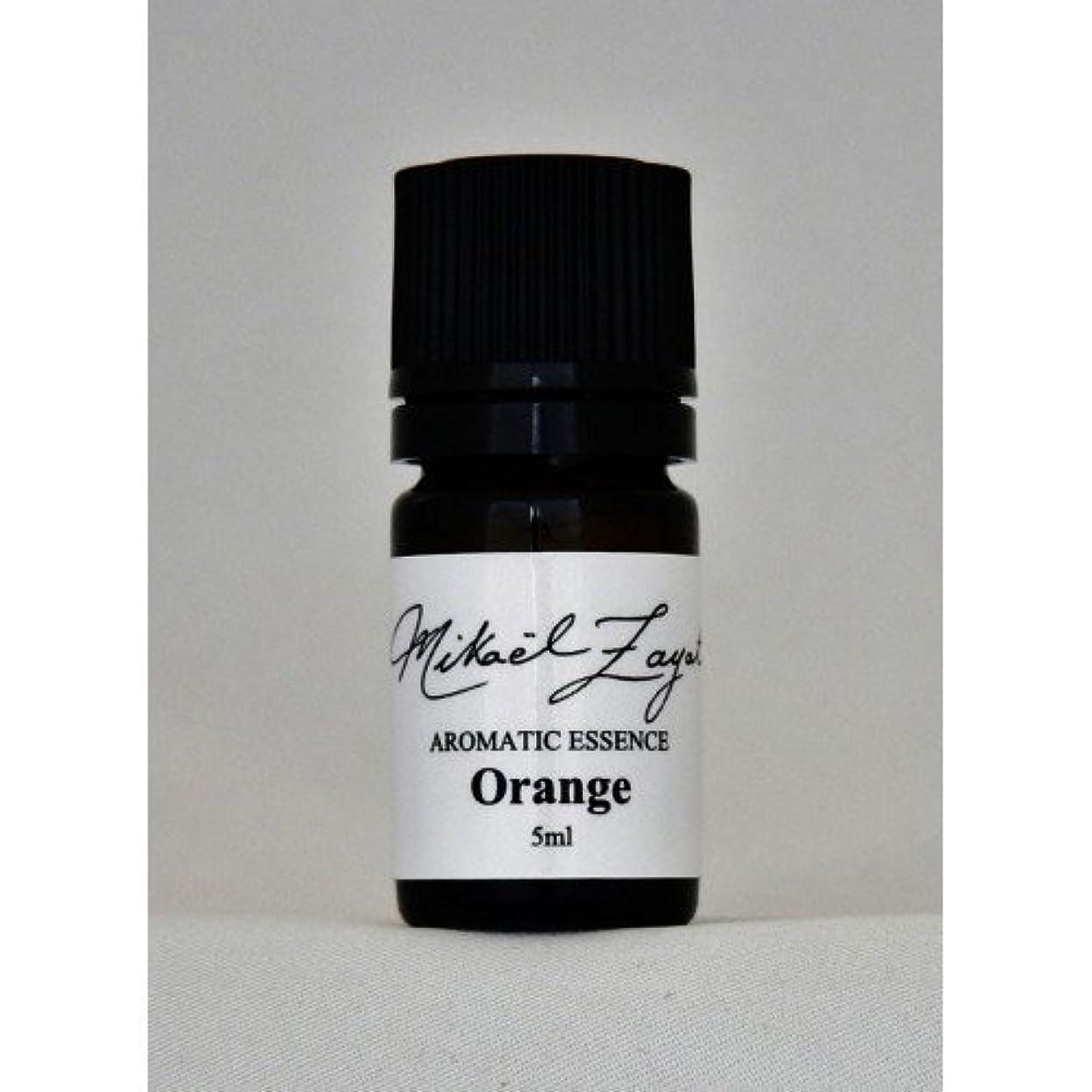 高齢者屋内でむさぼり食うミカエル?ザヤット アロマティックエッセンス オレンジ 10ml Orange 10ml 日本国内正規品