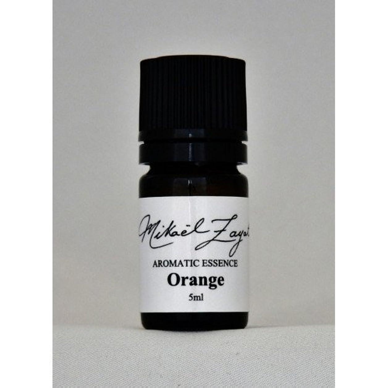したい十代見つけたミカエル?ザヤット アロマティックエッセンス オレンジ 50ml Orange 50ml 日本国内正規品