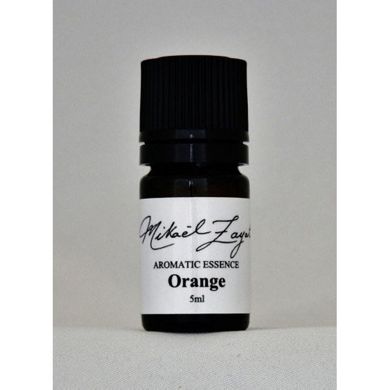 支払うテクトニック経営者ミカエル?ザヤット アロマティックエッセンス オレンジ 50ml Orange 50ml 日本国内正規品