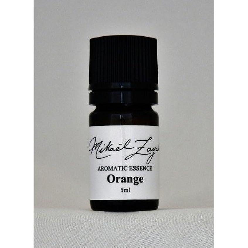 心配するフルーティー夫ミカエル?ザヤット アロマティックエッセンス オレンジ 10ml Orange 10ml 日本国内正規品