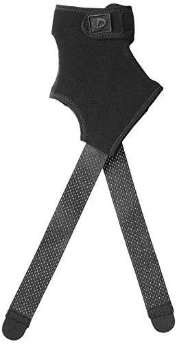 (ファイテン) PHITEN 大きいサイズ 足首用サポーター(1枚入り) 1011496110 1 ブラック 3L