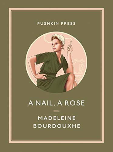 A Nail, A Rose (Pushkin Collection) (English Edition)