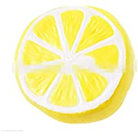 primerry 低反発レモン減圧モデルトイ イエロー Pr