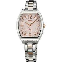 [オリエント]ORIENT 腕時計 iO  イオ コスチュームジュエリー  ソーラー電波   WI0161SD ピンク WI0161SD レディース