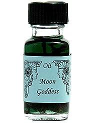 アンシェントメモリーオイル ムーンゴッデス (月の女神) 15ml (Ancient Memory Oils)