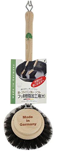 マーナ 鍋・フライパン洗い ソフト 大
