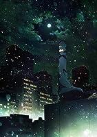 TVアニメ「ブギーポップは笑わない」エンディングテーマ「Whiteout」