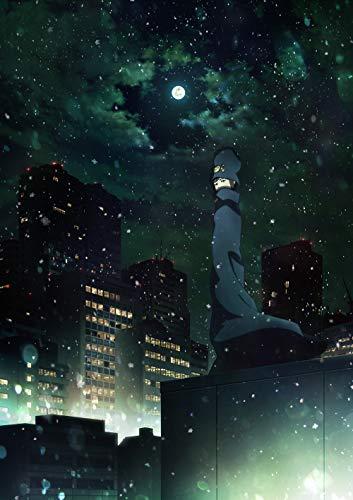 TVアニメ「ブギーポップは笑わない」オープニングテーマ「shadowgraph」