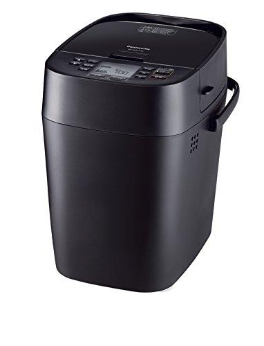 パナソニック ホームベーカリー 1斤タイプ ブラック SD-MDX100-K