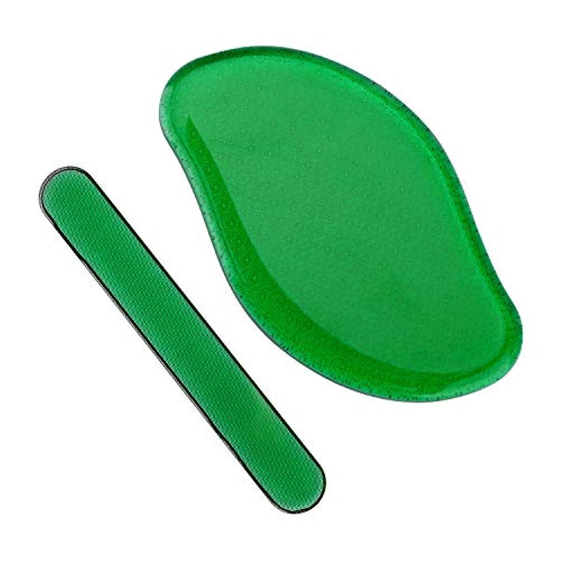 示す友だちやけどShinenail ガラス製 かかと 角質取り かかと削り ガラス 爪磨き付き かかとやすり かかと磨き 角質除去 足 角質ケア ヤスリ 足裏 踵 フットケア 丸洗いOK 爪磨き付き