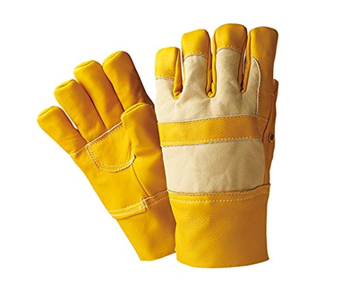 増加する突き刺す流行1-6826-01突刺・切創防止手袋KS-1N