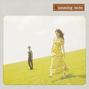 humming note 1st mini Album