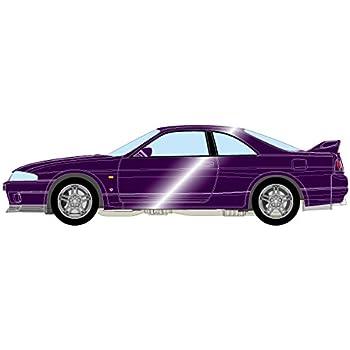 EIDOLON 1/43 ニッサン スカイライン GT-R (BCNR33) Vスペック 1997 ミッドナイトパープル 完成品