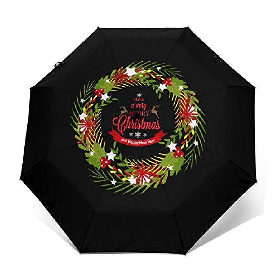 ジム浪費ダイジェストメリークリスマスのアイコン 折りたたみ傘 超軽量 自動開閉 逆さ傘 逆さま傘 傘 メンズ レディース さかさま傘 折り畳み傘 逆折り式傘 日傘 晴雨傘 8本骨 ワンタッチ シンプル 折れにくい 濡れない 晴雨兼用 遮光 遮熱 耐風 収納ポーチ付き ギフト
