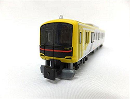トレーン Nゲージ ダイキャストスケールモデル 東急5050系 4000番台 Shibuya Hikarie 号(4110号車)1両