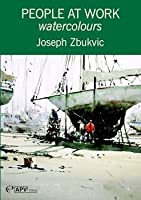 People at Work NTSC DVD with Joseph Zbukvic