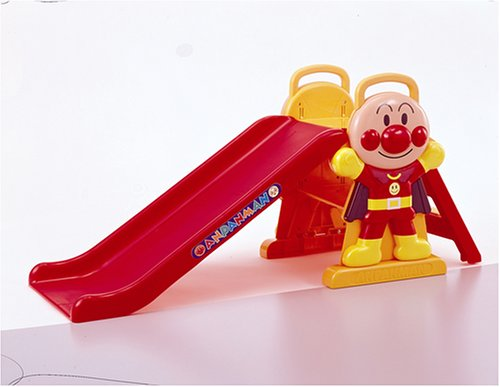 RoomClip商品情報 - アンパンマン ピッピすべり台