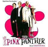 オリジナル・サウンドトラック「ピンクパンサー」