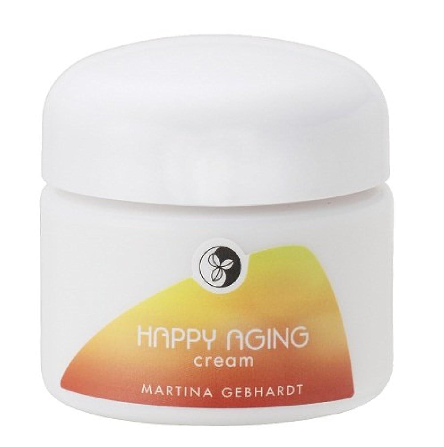 時々グリースオーストラリア人マルティナ ハッピーエイジクリーム 50ml ( 保湿クリーム )