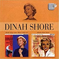 Dinah Sings Some Blues With...