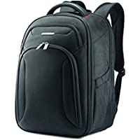 Samsonite 89431 Xenon Laptop Backpack, Large, Black, 44 Centimeters