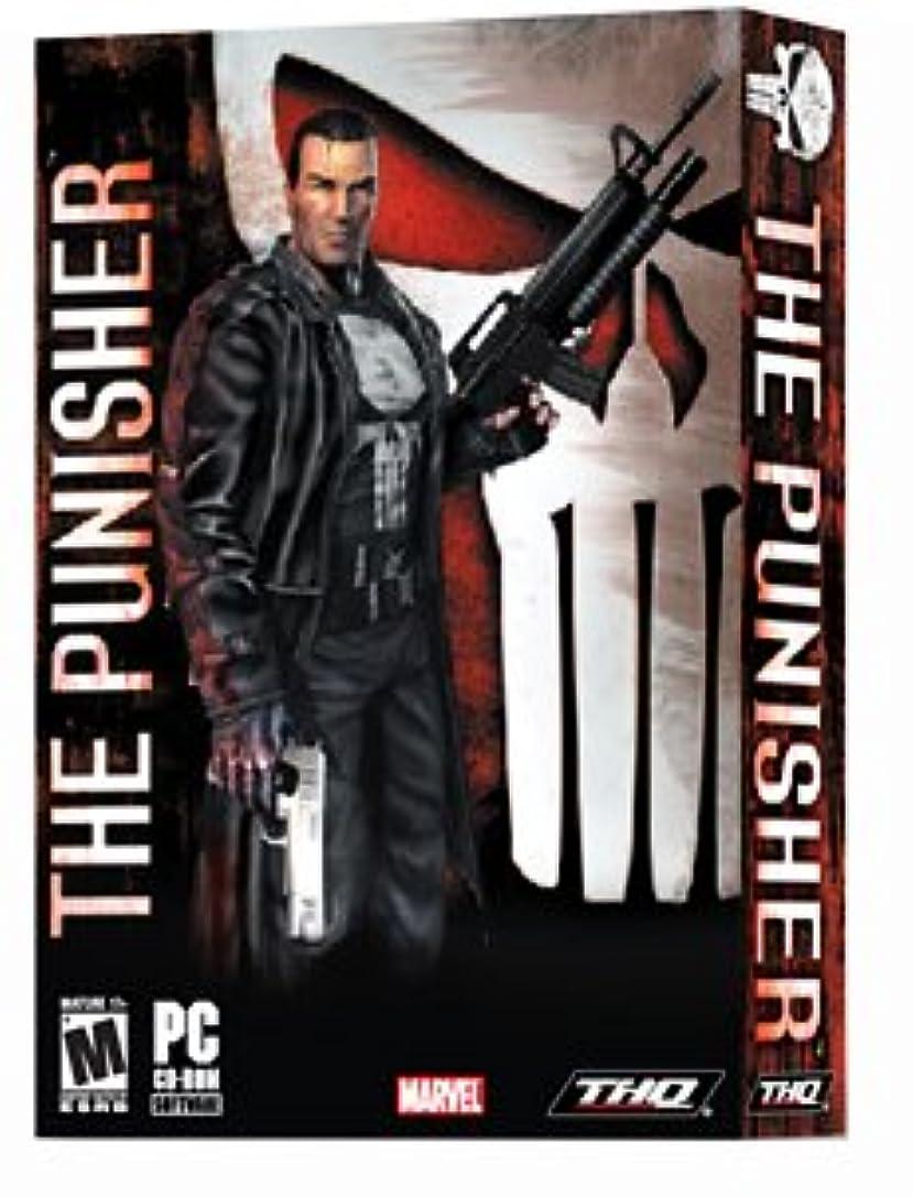 スタイル眉をひそめる変更可能The Punisher (輸入版:北米)