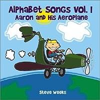 Vol. 2-Alphabet Songs