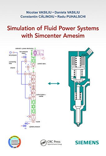 Download Simulation of Fluid Power Systems with Simcenter Amesim (English Edition) B07CB9SS2D