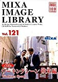 MIXA IMAGE LIBRARY Vol.121 ワーキング・シーン 欧米編