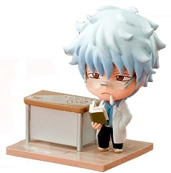 ぷちきゃらランドシリーズ 銀魂 銀八先生の教室-SPRING- (BOX)