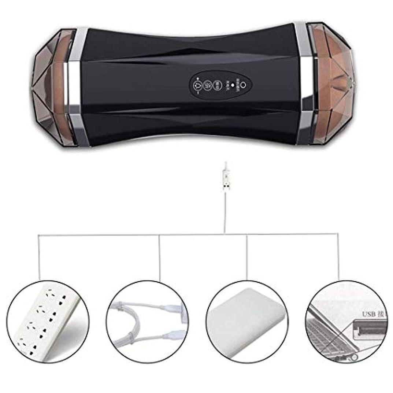 収縮きらめき移行するCRFJB 男性用Tシャツアンダーウェアノイズレスリアルインテリジェント8周波数PístonVǐbrǎtiǒnMássageCup Handheld Personal Body Massager